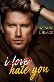 bargain ebooks I Hate You Contemporary Romance by Natasha L. Black