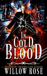 bargain ebooks In Cold Blood Dark Paranormal Mystery by Willow Rose