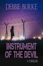 amazon bargain ebooks Instrument of the Devil Crime Action/Thriller by Debbie Burke
