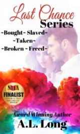 bargain ebooks Last Chance Series Suspense Erotic Romance by A.L. Long