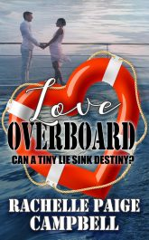 bargain ebooks Love Overboard Contemporary Romance by Rachelle Paige Campbell