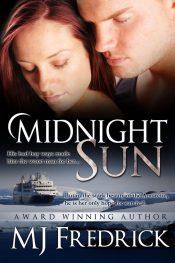 amazon bargain ebooks Midnight Sun Suspense Romance by MJ Fredrick