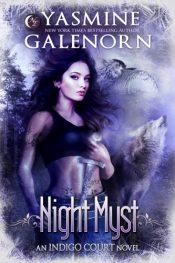 bargain ebooks Night Myst Paranormal Romance by Yasmine Galenorn