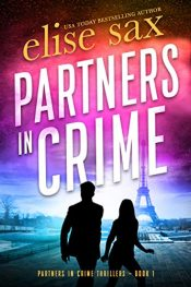bargain ebooks Partners in Crime Action Thriller by Elise Sax