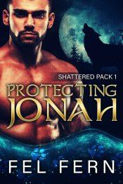 amazon bargain ebooks Protecting Jonah Gay/Paranormal Romance by Fel Fern