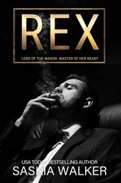 amazon bargain ebooks REX: a forbidden romance Erotic Romance by Saskia Walker
