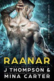 bargain ebooks Raanar Erotic Romance by Mina Carter