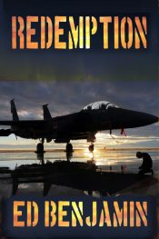 bargain ebooks Redemption Military Action Adventure by Ed Benjamin