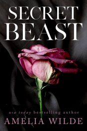 amazon bargain ebooks Secret Beast Erotic Romance by Amelia Wilde