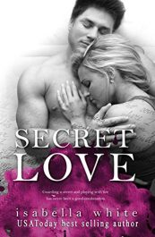 amazon bargain ebooks Secret Love Erotic Romance by Isabella White