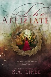 bargain ebooks The Affiliate Young Adult/Teen by K.A. Linde