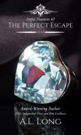 bargain ebooks The Perfect Escape Erotic Romance by A.L. Long
