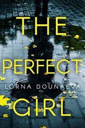 bargain ebooks The Perfect Girl Mystery Thriller by Lorna Dounaeva