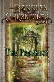 bargain ebooks The Prophecy Historical Fantasy by Jeffrey Poole