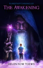 bargain ebooks Runestaff Chronicles: The Awakening Fantasy by Helen Row Toews