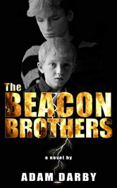 amazon bargain ebooks The Beacon Brothers Young Adult/Teen by Adam Darby