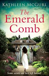 amazon bargain ebooks The Emerald Comb Historical Fiction by Kathleen McGurl