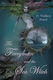 amazon bargain ebooks The Ferryman and the Sea Witch Sea Adventure by D. Wallace Peach