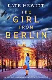 amazon bargain ebooks The Girl from Berlin Historical Fiction by Kate Hewitt