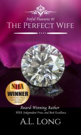 bargain ebooks The Perfect Wife Romance by William A.L. Long