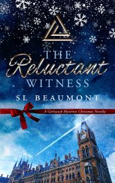 amazon bargain ebooks The Reluctant Witness Mystery Romance by SL Beaumont