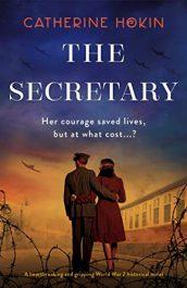 amazon bargain ebooks The Secretary Historical Fiction by Catherine Hokin