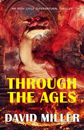 bargain ebooks Through the Ages Historical Fantasy Horror by David Miller