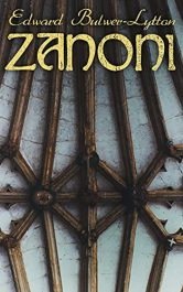 bargain ebooks ZANONI: Including Zicci, the Prequel Classic Horror by Edward Bulwer-Lytton