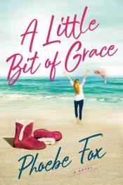 bargain ebooks A Little Bit of Grace Women's Fiction by Phoebe Fox
