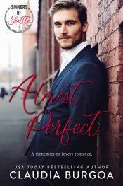 amazon bargain ebooks Almost Perfect Romance by Claudia Burgoa