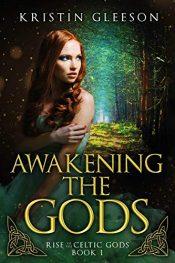 amazon bargain ebooks Awakening the Gods Fantasy by Ruby Kristin Gleeson