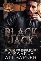 bargain ebooks Black Jack Suspense Romance by Ali Parker