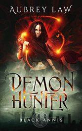 amazon bargain ebooks Black Annis: Demon Hunter Horror by Aubrey Law