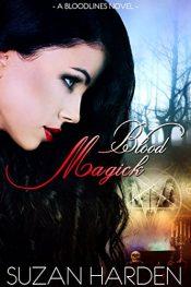 amazon bargain ebooks Blood Magick Fantasy Adventure by Suzan Harden