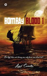 amazon bargain ebooks Bombay Blood 1 Historical Fiction by Loyal Carvalho