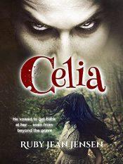 amazon bargain ebooks Celia Horror by Ruby Jean Jensen