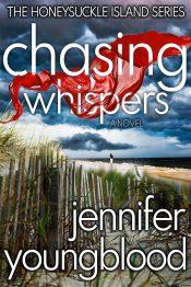 bargain ebooks Chasing Whispers Romance by Jennifer Youngblood