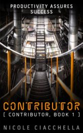 amazon bargain ebooks Contributor Young Adult/Teen Science Fiction by Nicole Ciacchella