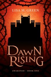 amazon bargain ebooks Dawn Rising Fantasy Adventure by Lisa M. Green