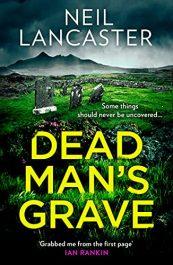 amazon bargain ebooks Dead Man's Grave Military Historical Fiction by Neil Lancaster