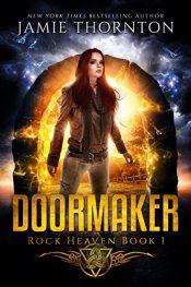 bargain ebooks Doormaker Fantasy Adventure by Jamie Thornton
