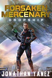 amazon bargain ebooks Dropship Science Fiction by Jonathan Yanez