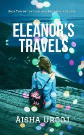 bargain ebooks Eleanor's Travels Coming of Age Contemporary Romance by Aisha Urooj