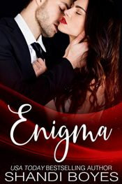 amazon bargain ebooks Enigma Erotic Romance by Shandi Boyes