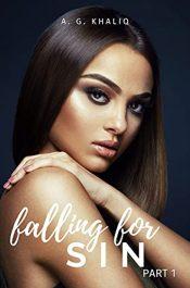 bargain ebooks Falling for Sin Part 1 Erotic Romance by A. G. Khaliq