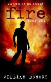 amazon bargain ebooks Fire Horror by William Esmont