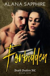 bargain ebooks Forbidden Erotic Romance by Alana Sapphire