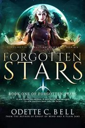 bargain ebooks Forgotten Stars Science Fiction Action/Adventure by Odette C. Bell