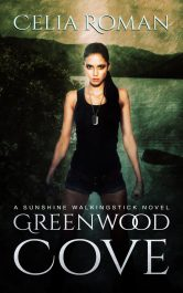 amazon bargain ebooks Greenwood Cove Paranormal Mystery by Celia Roman