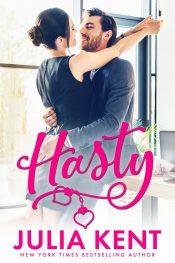 amazon bargain ebooks Hasty Contemporary Romance by Julia Kent